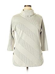 Frank Lyman Design Pullover Sweater