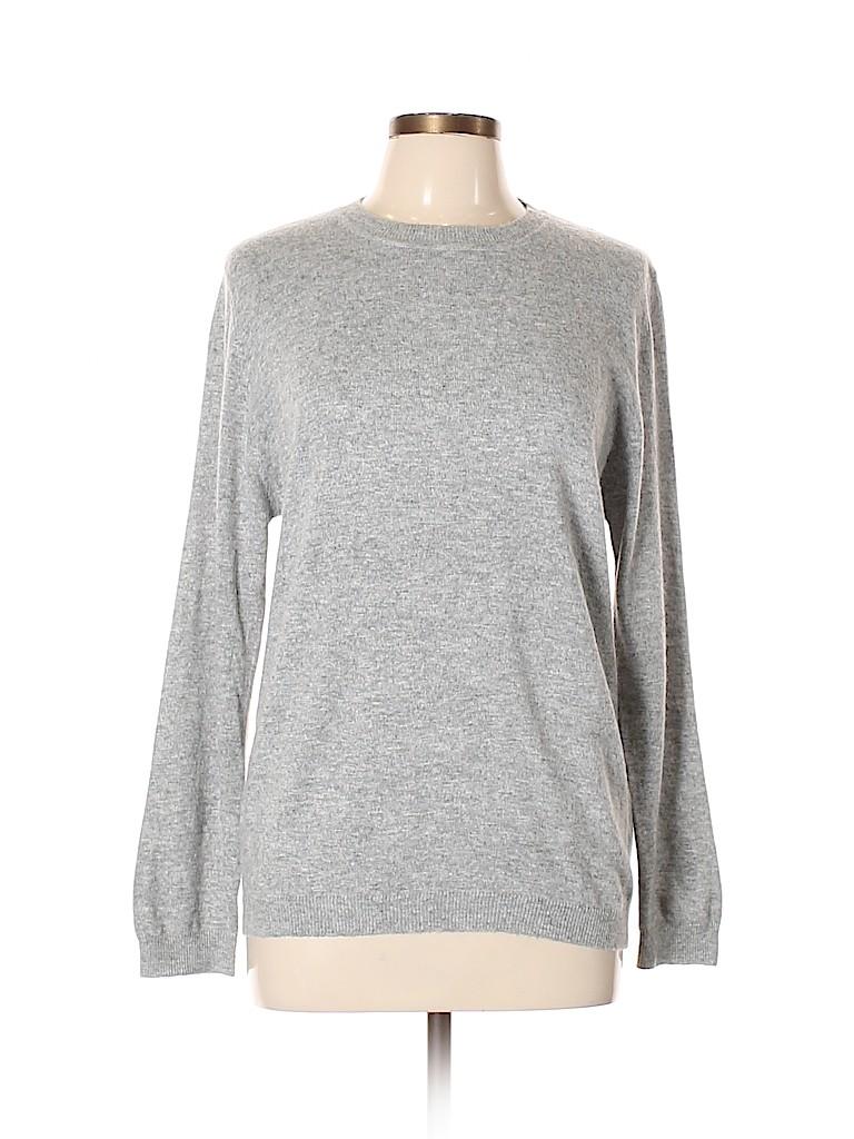 VOOM by Joy Han Women Pullover Sweater Size L
