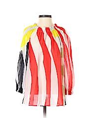 Marimekko Long Sleeve Blouse