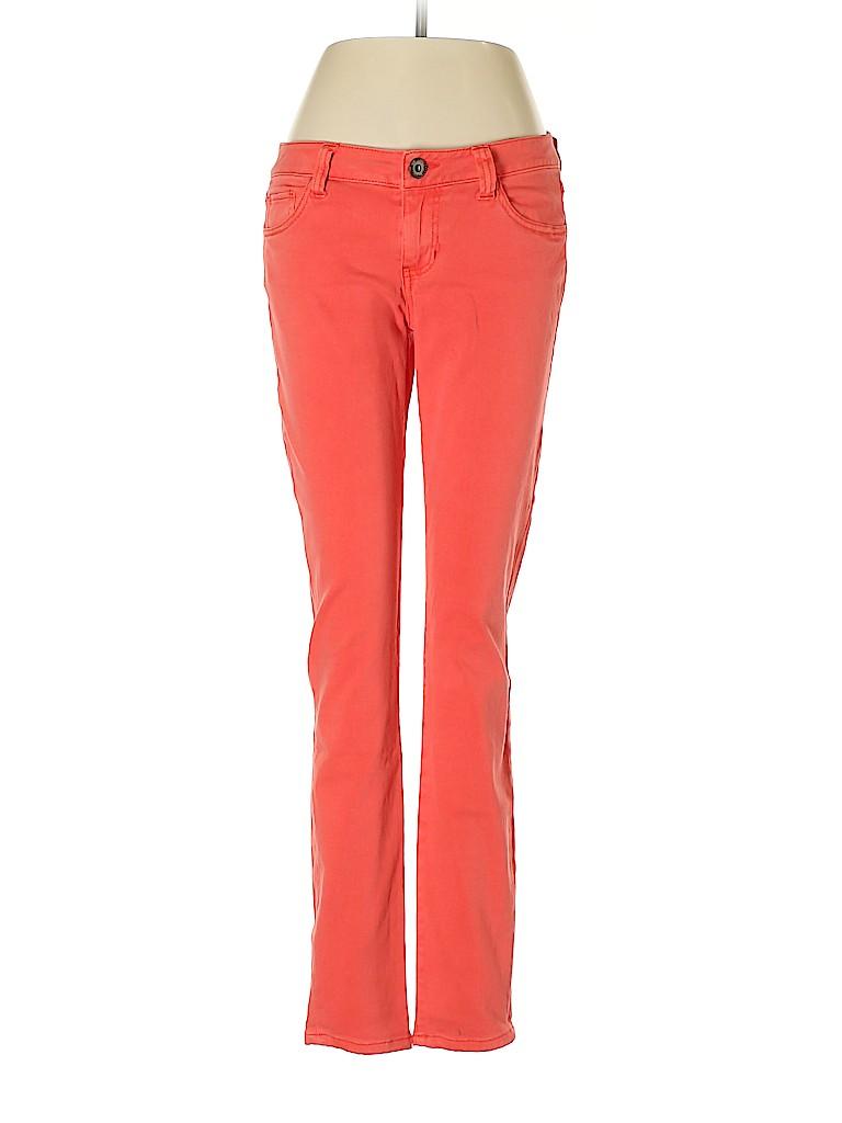 CAbi Women Jeans Size 4