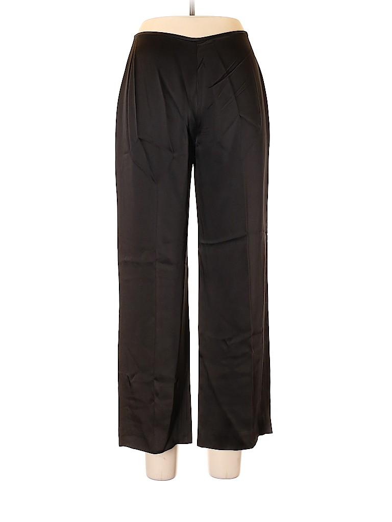 Carmen Marc Valvo Women Dress Pants Size 8