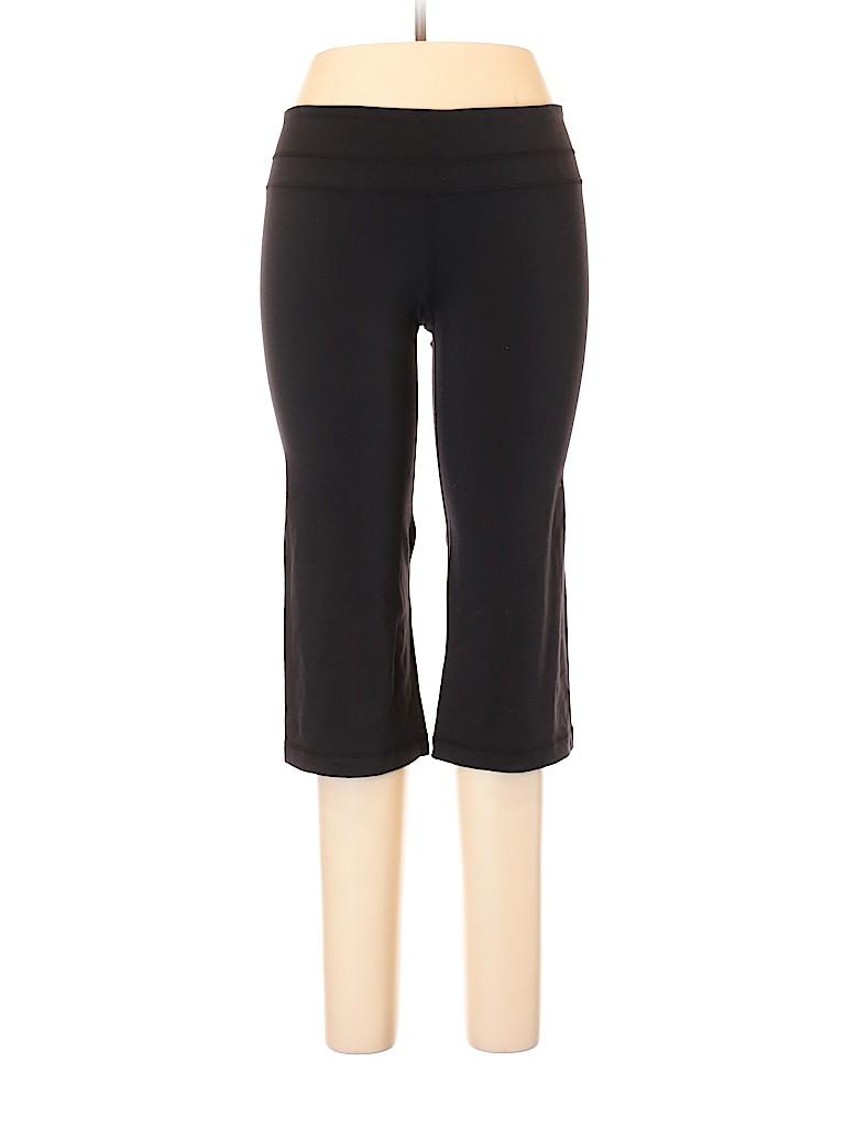 Lululemon Athletica Women Active Pants Size 10