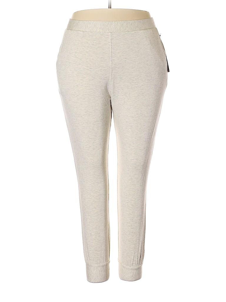 Tart Women Casual Pants Size 1X (Plus)