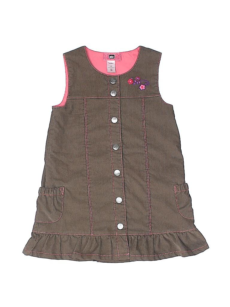 REI Girls Dress Size 3T