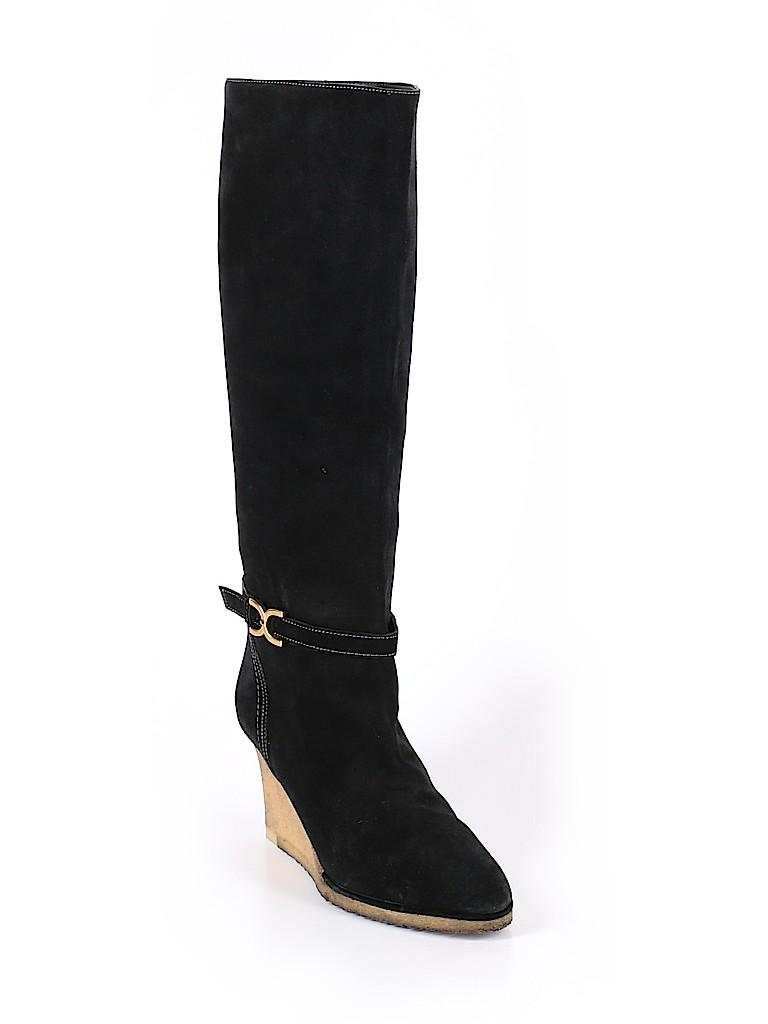 Chloé Women Boots Size 40.5 (EU)