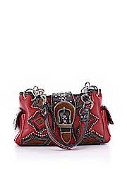 Montana West Leather Shoulder Bag
