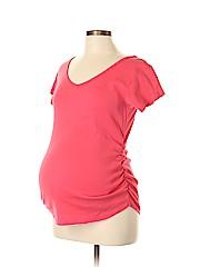 Mom's the Word Short Sleeve T-shirt