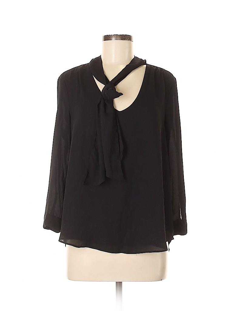 HD in Paris Women 3/4 Sleeve Blouse Size 6