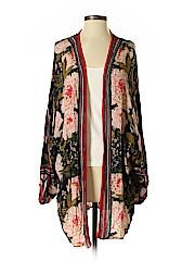Blank London Kimono