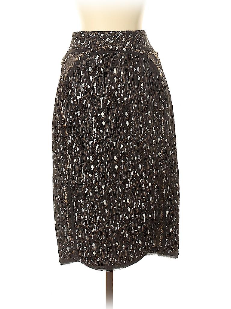Zac Posen Women Casual Skirt Size 8