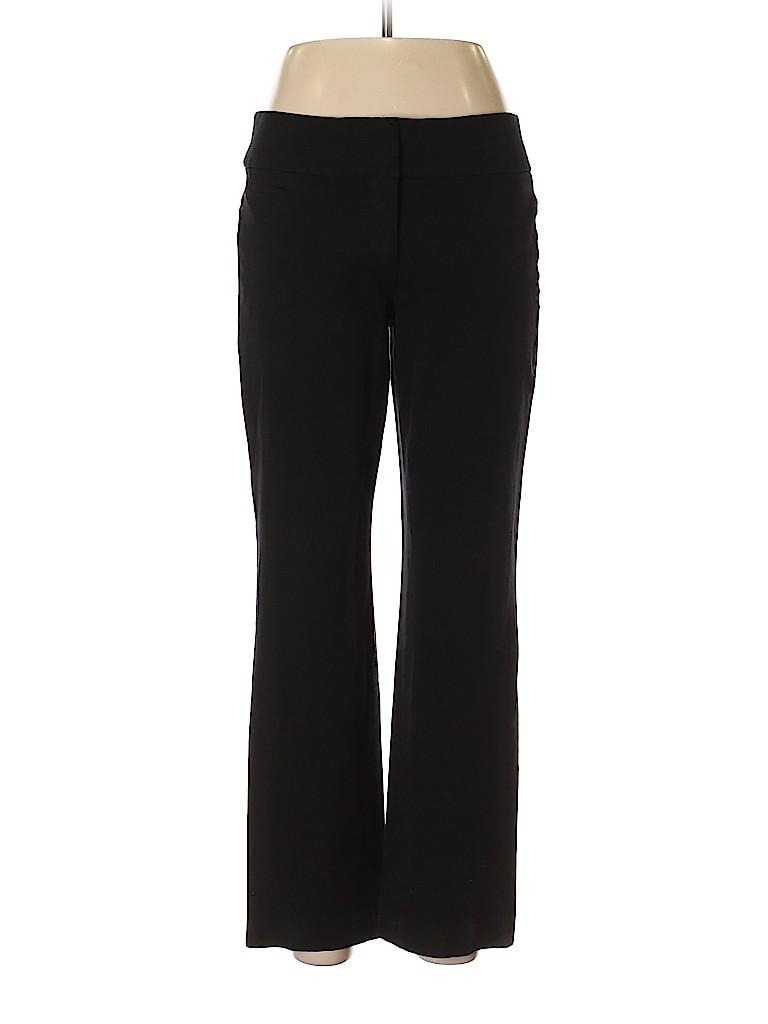 Ann Taylor LOFT Women Dress Pants Size 8