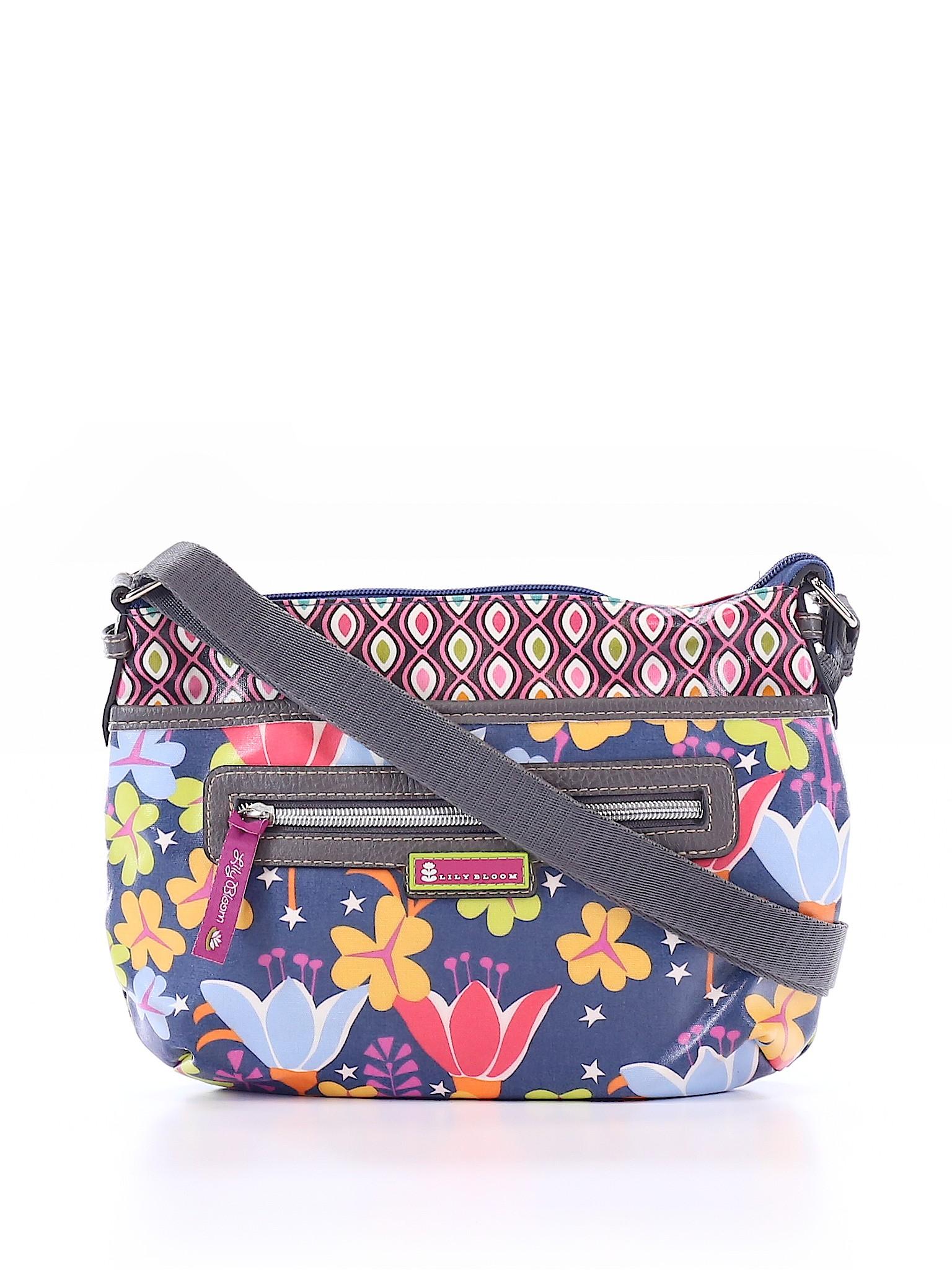 Lily Bloom Handbags On Up To 90 Off Retail Thredup b9bc1604cdda8
