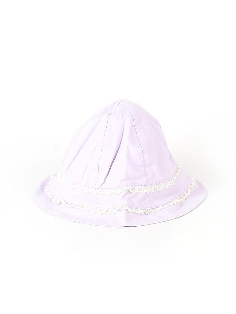 Gymboree Girls Sun Hat Size 6-12 mo