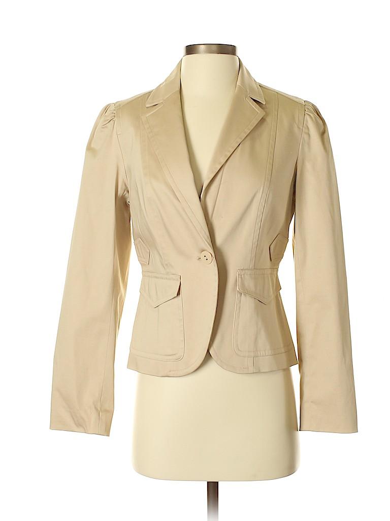 Apostrophe Women Blazer Size 2