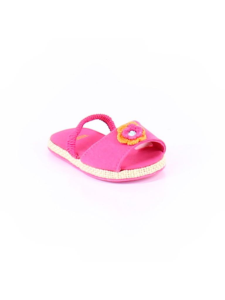 Gymboree Girls Sandals Size 1