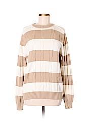 Oscar De La Renta Pullover Sweater