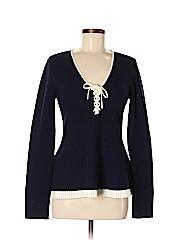 10 Crosby Derek Lam Pullover Sweater