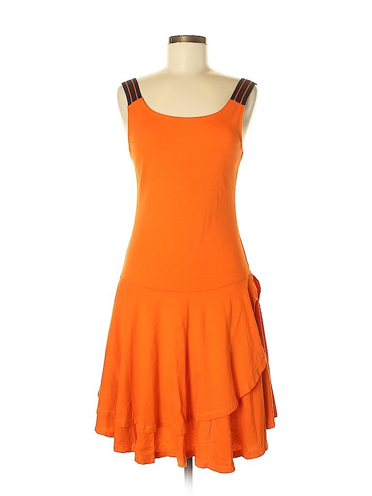 L-RL Lauren Active Ralph Lauren Women Active Dress Size M