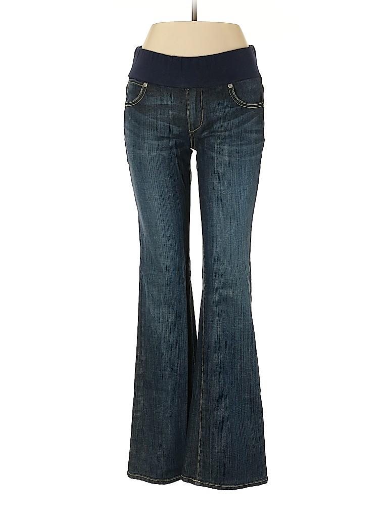 Paper Denim & Cloth Women Jeans Size Med (2)