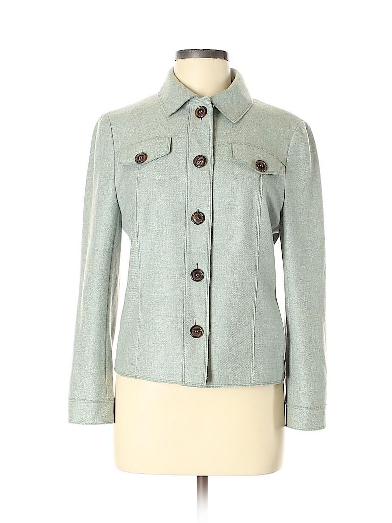 AKRIS Women Jacket Size 8