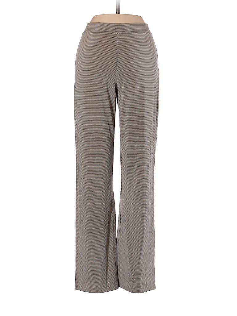 Armani Exchange Women Velour Pants Size XS
