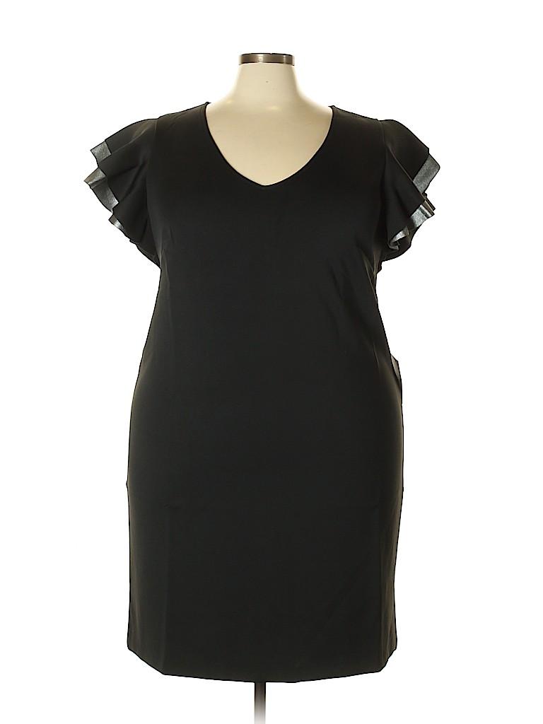 ELOQUII Women Cocktail Dress Size 22 (Plus)