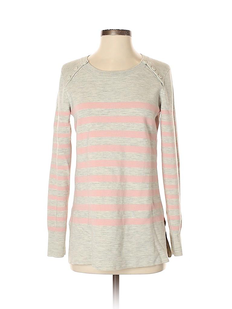 Ann Taylor LOFT Women Pullover Sweater Size S