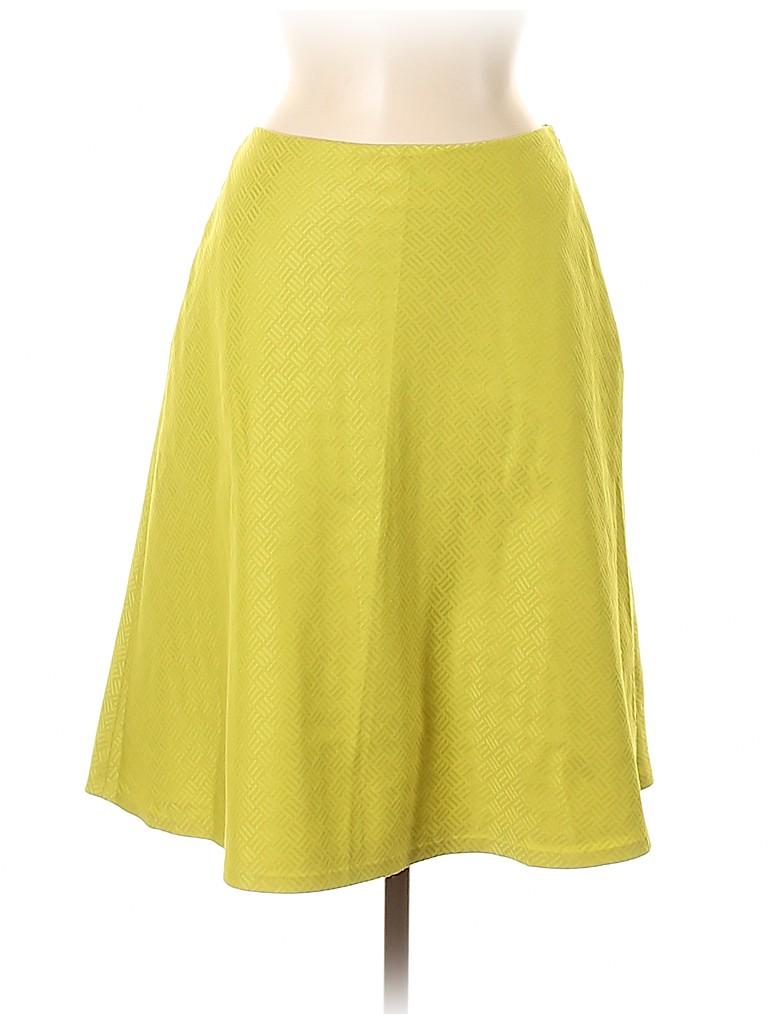 Calvin Klein Women Casual Skirt Size 6