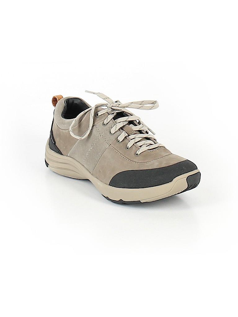 Clarks Women Sneakers Size 8