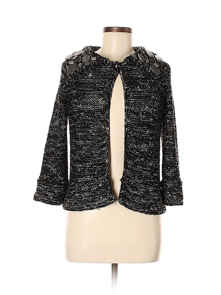 Vertigo Paris Women Cardigan Size M