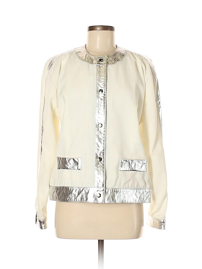 Saks Fifth Avenue Women Jacket Size M