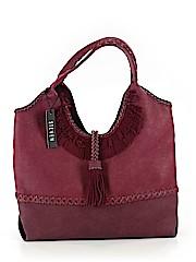 Steven by Steve Madden Leather Shoulder Bag