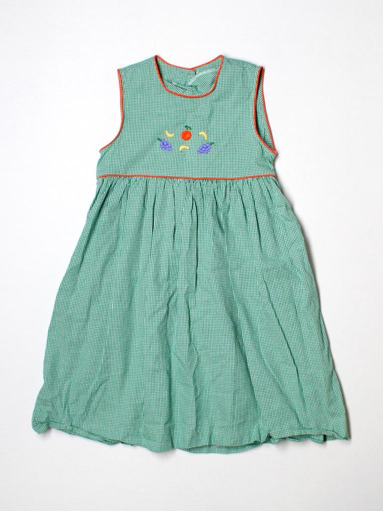 Catherine Rebecca Girls Dress Size 6