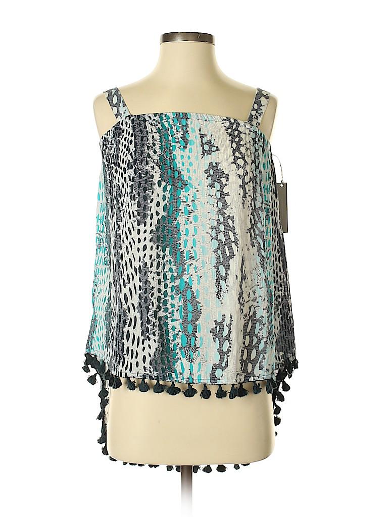 Tart Women Sleeveless Blouse Size XS