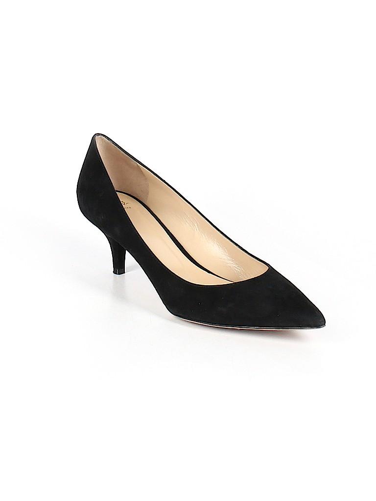 Magli by Bruno Magli Women Heels Size 40.5 (EU)