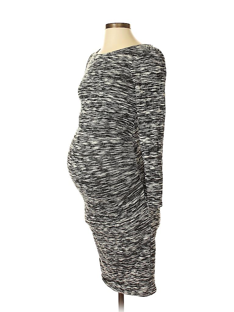 Old Navy - Maternity Women Casual Dress Size XS (Maternity)