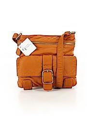 Christian Livingston Colletion Crossbody Bag
