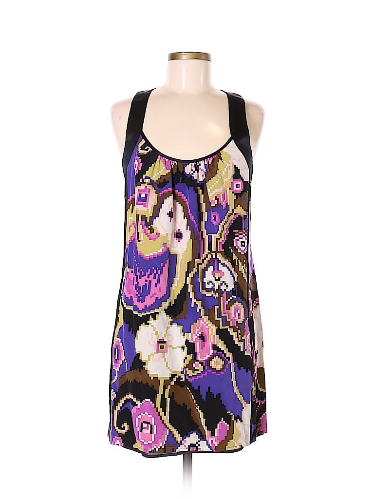 Single Dress Women Casual Dress Size M