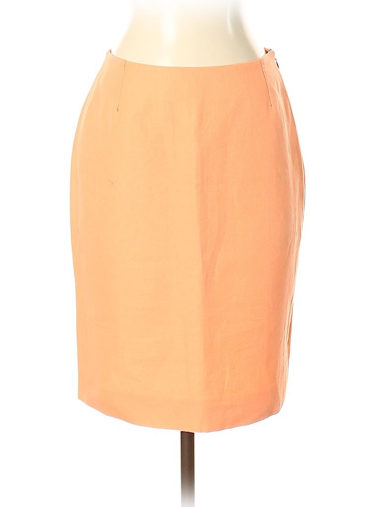 Balenciaga Women Casual Skirt Size 38 (IT)