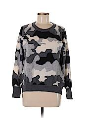 Aqua Cashmere Pullover Sweater