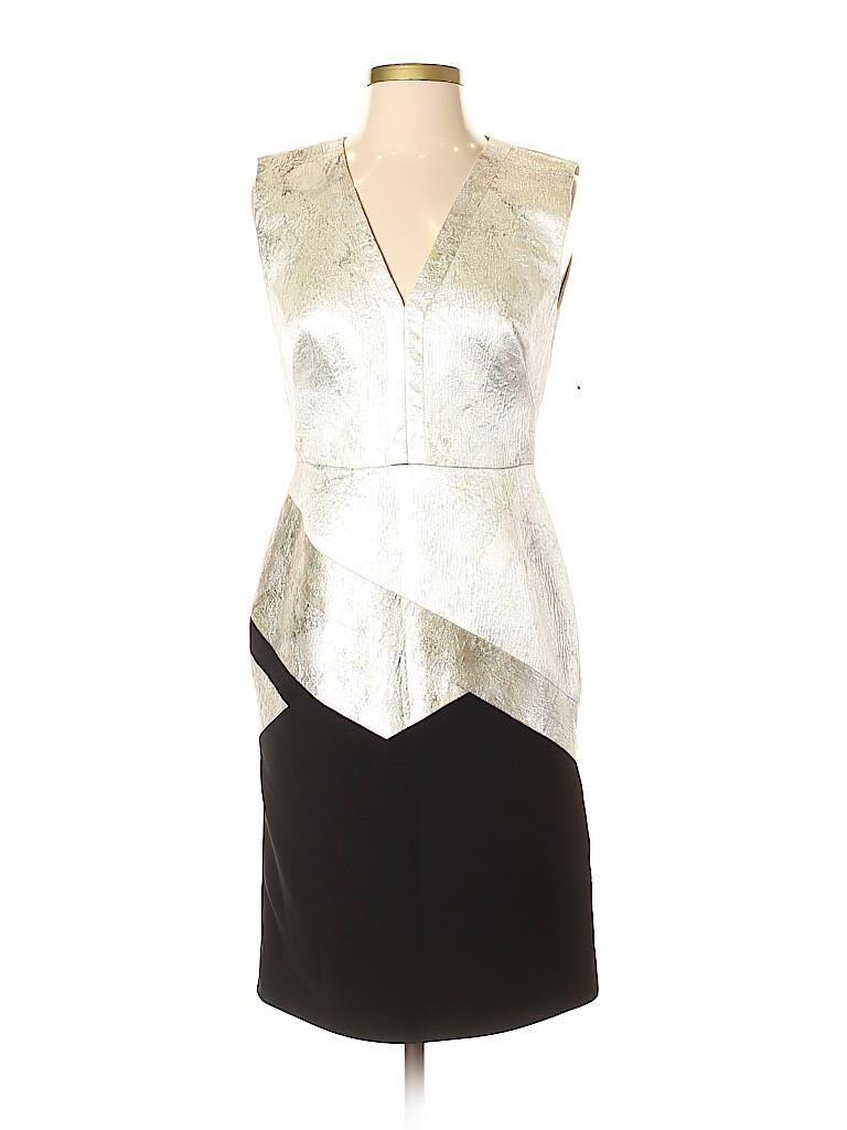 J. Mendel Women Cocktail Dress Size 4