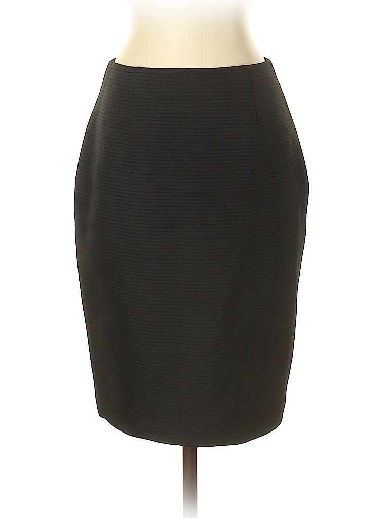 Kay Unger Women Casual Skirt Size 2