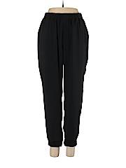 Noir Dress Pants