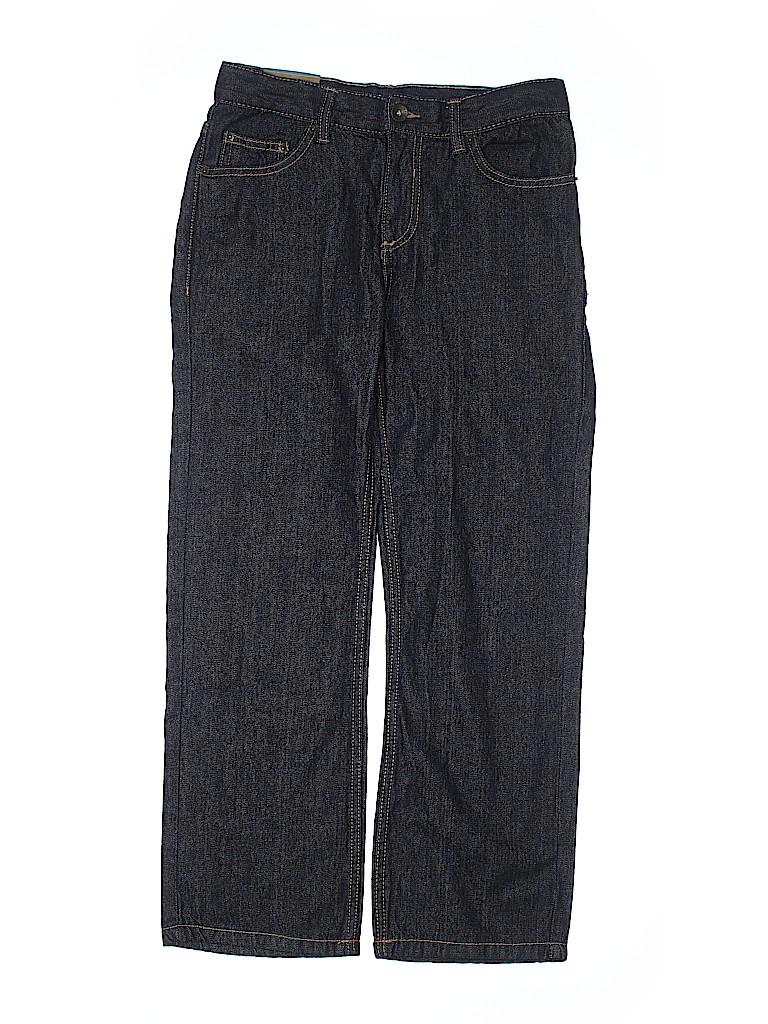 Roebuck & Co. Boys Jeans Size 10