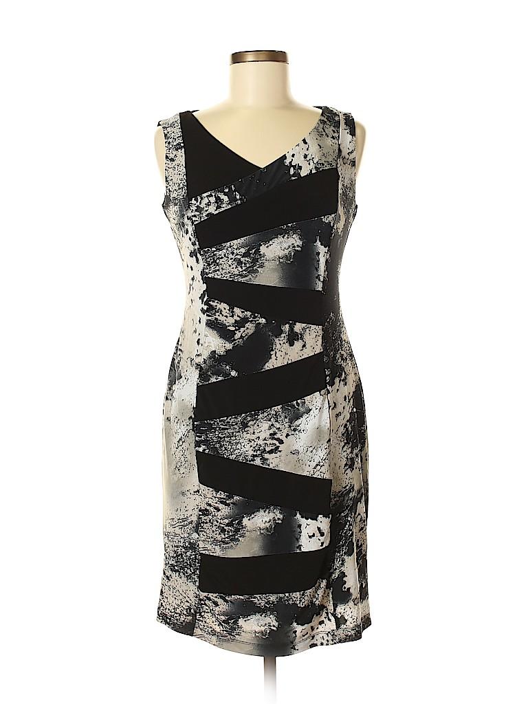 Sandra Darren Women Casual Dress Size 6