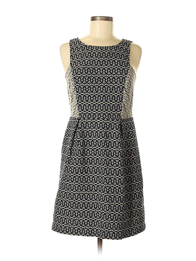 Ann Taylor LOFT Women Casual Dress Size 6