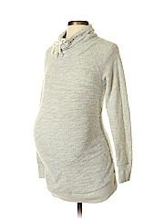 Liz Lange Maternity Sweatshirt