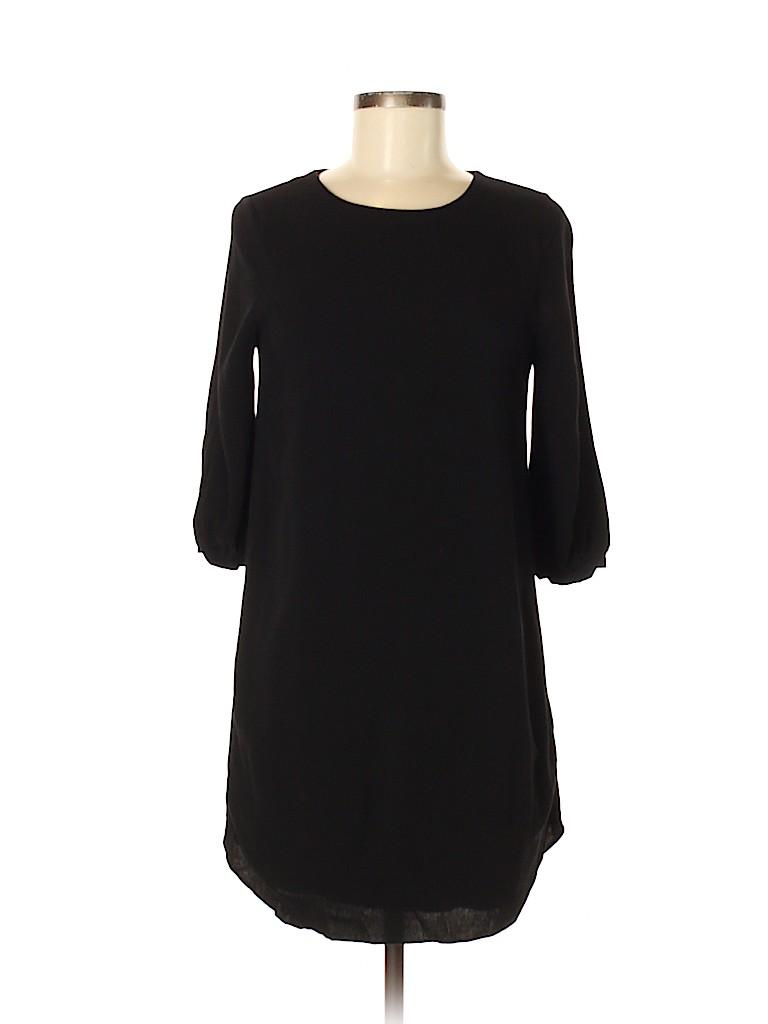 Brigitte Bailey Women Casual Dress Size S