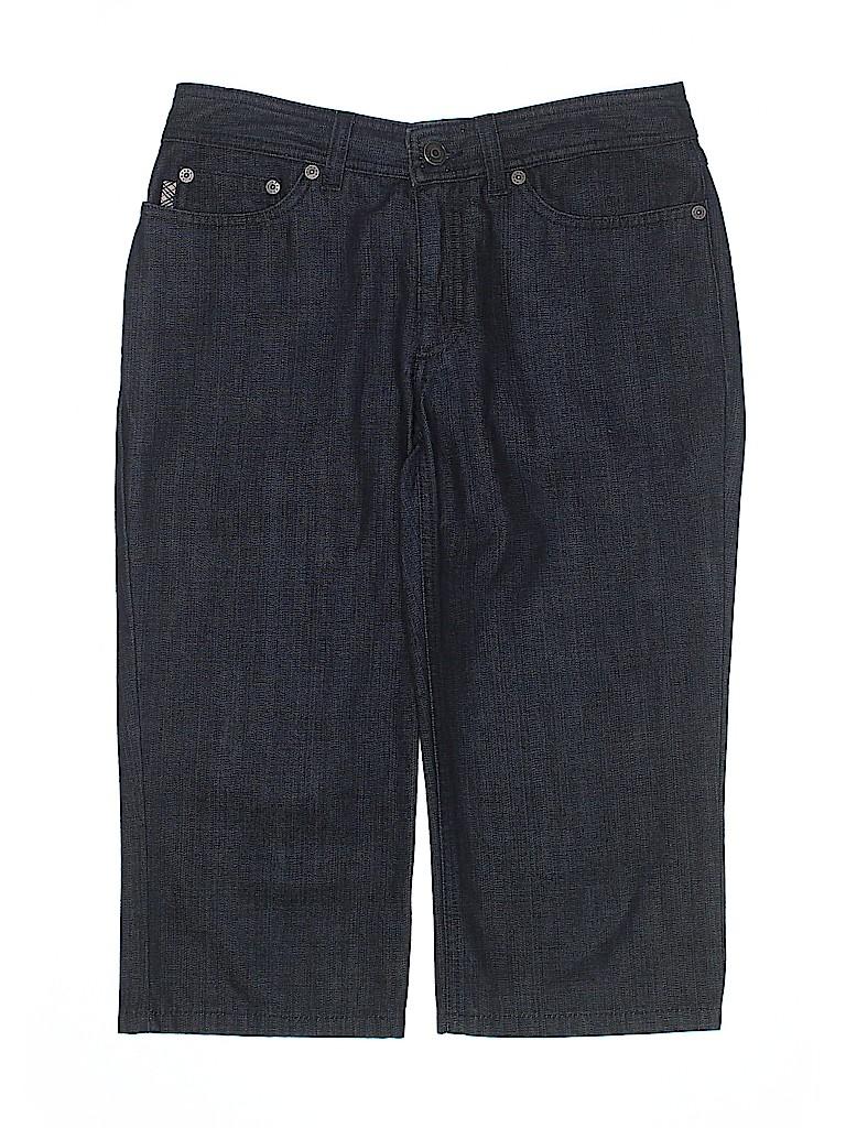 Burberry Women Jeans Size 2