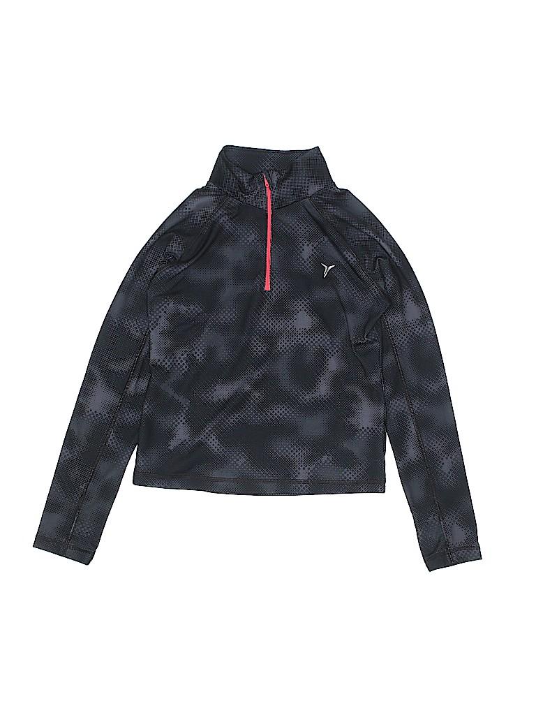 Old Navy Boys Track Jacket Size 6 - 7